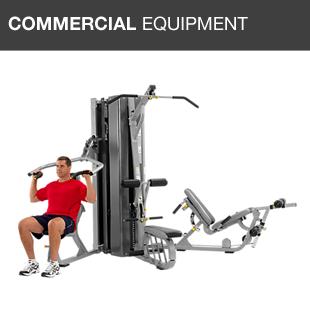 Commercial Equipment