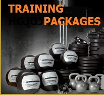 Cross Training / W.O.D. Packages