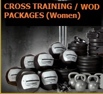 Starter Cross Training / WOD Package for Women