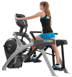 Cybex Arc Trainer Ellipticals