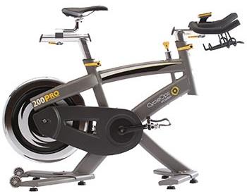 CycleOps 200 Pro Indoor Cycle