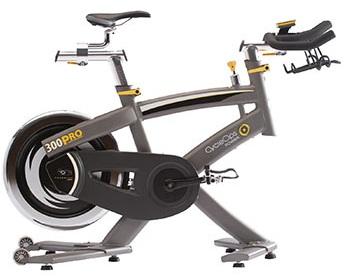 CycleOps 300 Pro Indoor Cycle