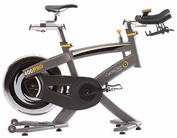 CycleOps 400 Pro Indoor Cycle