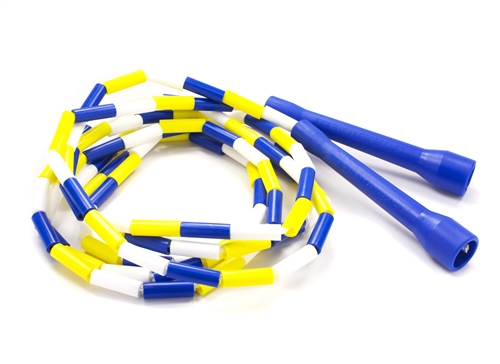 Custom Beaded Jump Rope