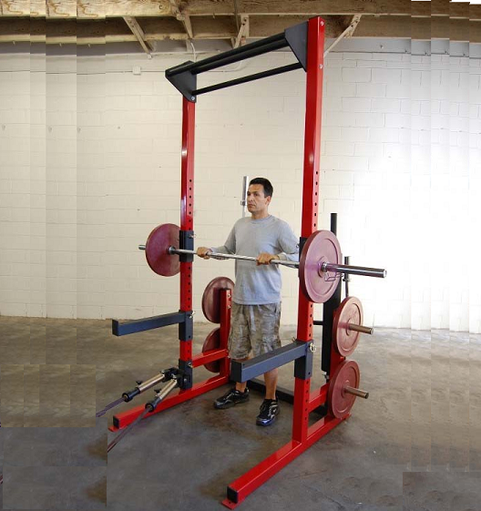 Cages, Squat & Power Racks