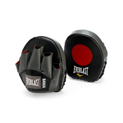 Everlast MMA Focus Mitts