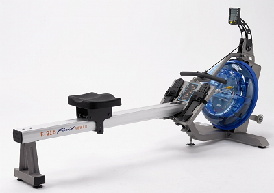 First Degree Fitness Atlantic (E-216) FluidRower Indoor Rowing Machine