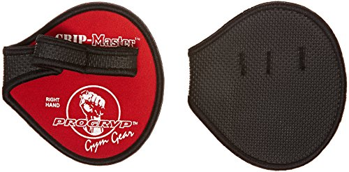 GRIP-Master Ultimate Workout Hand Grips