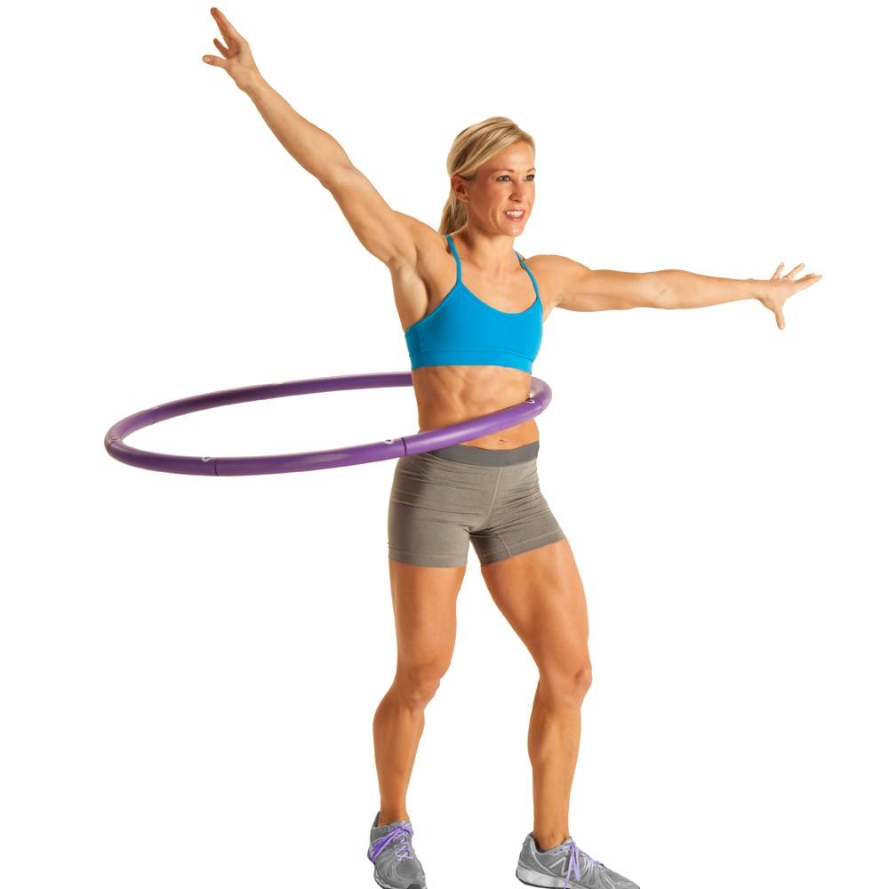 GoFit Fitness Hoop