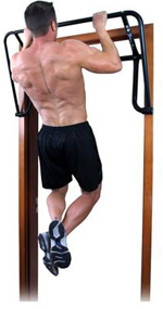 Chin Up & Pull Up Bars