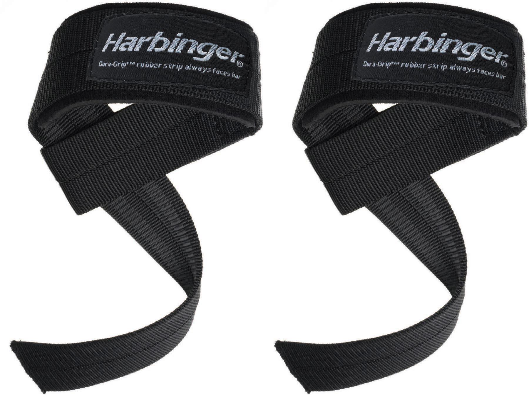 harbinger training gloves