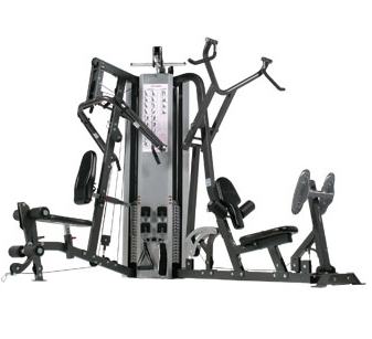 HOIST Multi-Stack Home Gym