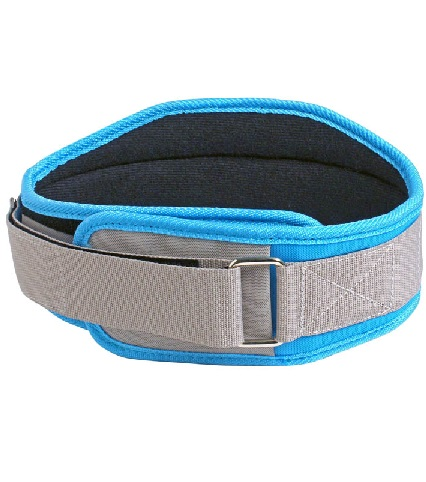Harbinger HumanX Weight Belts