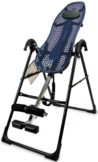 Teeter EP 550 Inversion Table