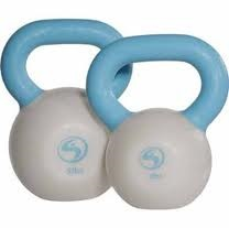 Kathy-Smith-Lightweight-Plastic-Kettlebells