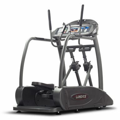 Landice Commercial Ellipticals