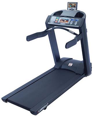 sf bay area fitness store landice l7 pro sports trainer treadmill rh exerciseequipmentwarehouse com Treadmill Desk Best Treadmill