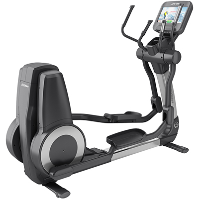 Life Fitness Platinum Club Series Elliptical w/ Discover SE Console