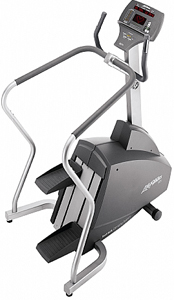 Life Fitness StairClimber
