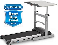 Lifespan Treadmill Desks