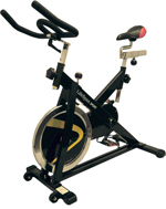 LifeSpan S2 Indoor Cycle (Clearance)