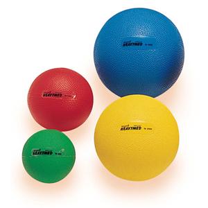 OPTP HeavyMed Ball