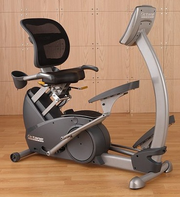 Octane xR3-Revitalizing the Seated Elliptical