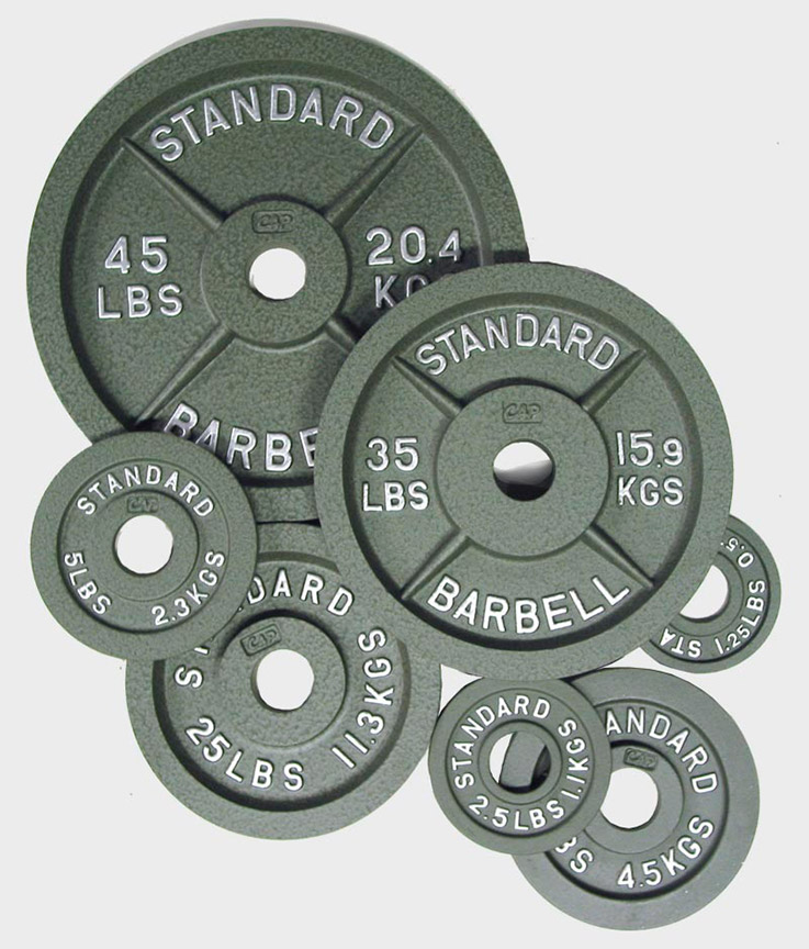 45 Lbs Fake Weights Barbell Plate Studio. 400lb Standard Olympic Weight Set & Barbell And Plates - Best Plate 2018