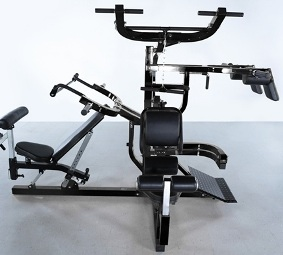 Powertec Home Gyms