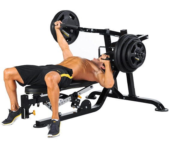 Multipress with Isolateral Arms