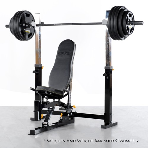 powertec review reviews adjustable weight utility bench june benchs