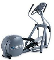 Precor 556i EFX Elliptical (Clearance)