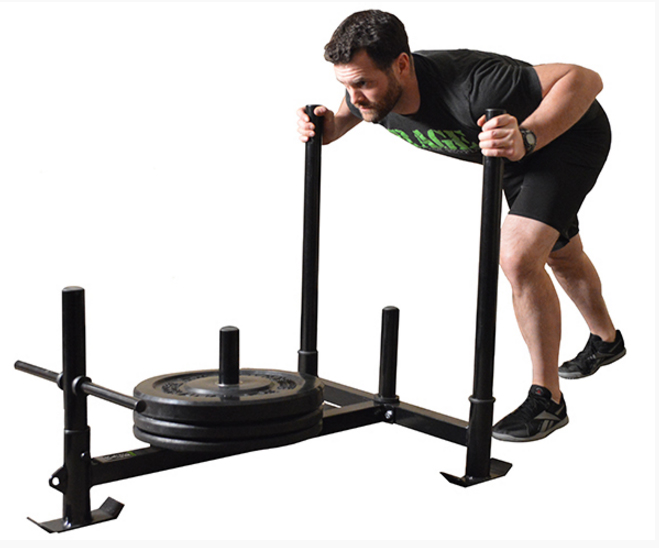 Rage Fitness Sled