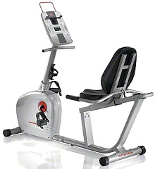 Schwinn® 220 Recumbent Bike (Clearance)