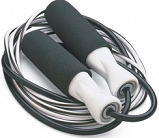 Jump Ropes - Leather, Weighted, Speed, & Ball-Bearing