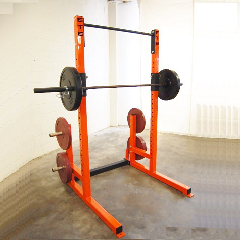 Squat Racks & Squat Stands