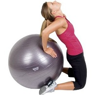 Stability Ball Training