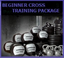 Beginner's Cross Training / WOD Package