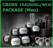 Starter Cross Training / WOD Package for Men