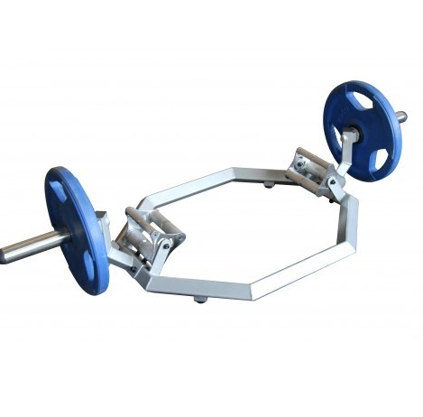 Specialty Weightlifting Bars