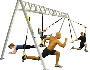Suspension Rigs