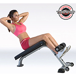 Sf Bay Area Fitness Store Ab Bench San Francisco
