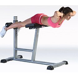 Ab / Back / Hyperextension
