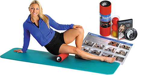 TravelRoller® Massage Tool Design & Performance