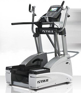 TRUE ESX ELLIPTICAL