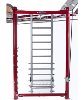 CT-8220 Adjustable Step-up/Stretch Training Module