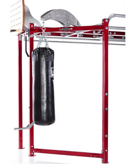 CT-8250 Heavy Bag Training Module