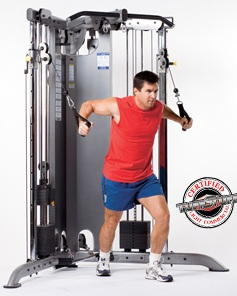 TuffStuff Home Gyms