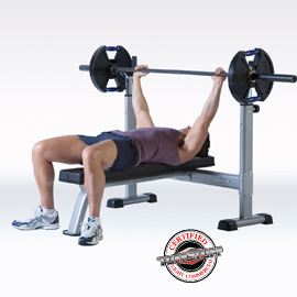Weightlifting Benches