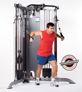 TuffStuff Commercial Multi-Functional Trainers